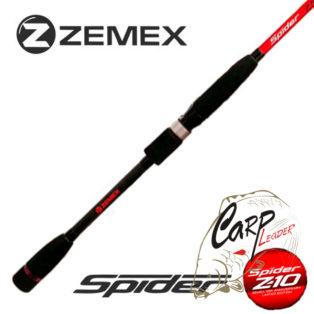 Спиннинг Zemex Spider Z-10 802H 8-42g