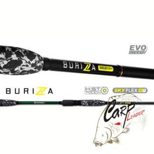 Спиннинг Zemex Buriza 792L 4-16 g