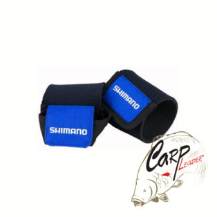 Стяжка для удилищ Shimano All-Round Rod Bands 2 шт.