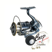 Катушка Shimano 17 Twin Power XD C5000XG