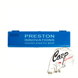 Поводочница Preston Hooklength Box Long