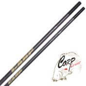 Ручка для подсачека Preston Response Carp Landing Net Handle 4.0m