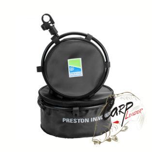 Ведро для прикормки с креплением Preston Offbox 36 Pro Eva Bowl & Hoop Large