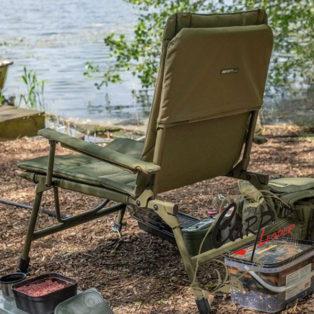 Кресло Korum Aeronium Deluxe Supa-lite Chair