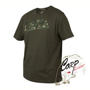 Футболка Fox Chunk Khaki Camo Print T-Shirt XXL