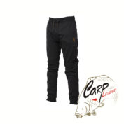 Штаны Fox Collection Orange & Black Lightweight Joggers XXL