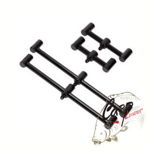 Перекладина для 2-х удилищ Nash Buzz Bars 2 Rod Front Wide 17 см.