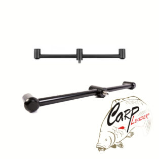Перекладина для 3 удилищ Avid Carp Lok Down Fixed Buzz Bar 10