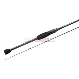 Спиннинг Ever Green Poseidon Salty Sensation PSSS-82T Rocky Huntsman 2.48 m. 1.5-24 g