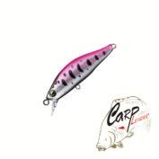 Воблер Daiwa Silver Creek Minnow 44S Pink Back BB