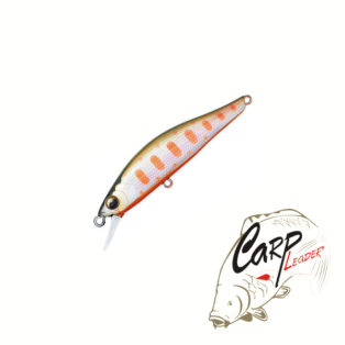 Воблер Daiwa Silver Creek Minnow 61S Orange Yamame
