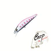 Воблер Daiwa Silver Creek Minnow 61S Pink Yamame
