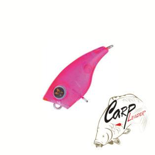 Воблер Daiwa Presso Poppin Bug 28F Clear Pink