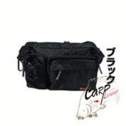 Сумка-рюкзак Geecrack Hip Bag Type-2 Black