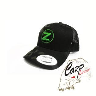 Бейсболка Zemex Multicam Black OSFA