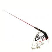 Удочка зимняя Higashi White Fish Gun Style-400 20 гр.