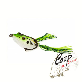 Лягушка Kahara Frog 01 Blk Spotted Pond Frog