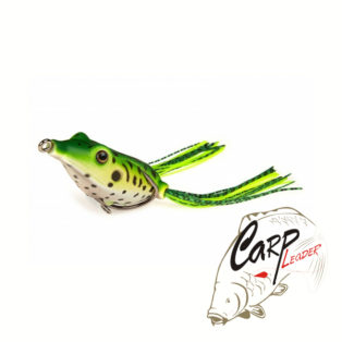 Лягушка Kahara Frog 05 Forest Green Reef Frog