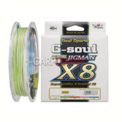 YGK G-Soul Super Jigman X8