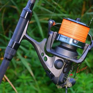 Катушка Okuma X-Spot Spod & Marker X-SPOT