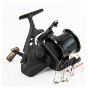 Катушка Okuma Custom Black CB-80 3+1BB