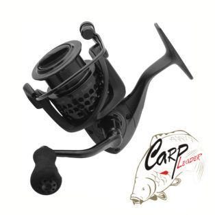 Катушка Okuma Custom Black Feeder CLX-55F 7+1BB