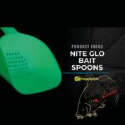 Ковш для прикормки Ridge Monkey Nite Glo Bait Spoon