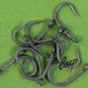 Крючки карповые Korum Xpert Speciment Micro Barbed Hooks - 8