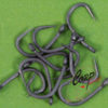 Крючки карповые Korum Xpert Speciment Micro Barbed Hooks - 12