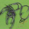 Крючки карповые Korum Xpert Power Micro Barbed Hooks - 8