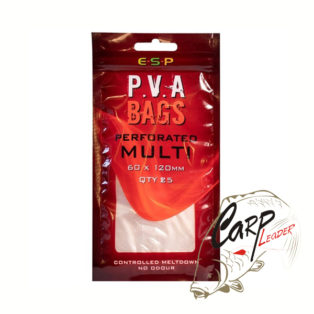 ПВА мешки ESP PVA Bag MK2 Perf Multi