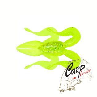 Приманка силиконовая Relax Banjo Frog 3 7.5 см. BF3-L032 5 шт.