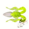Приманка силиконовая Relax Banjo Frog 3 - l045