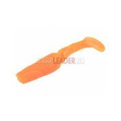 Виброхвост Manns Stalker 5,5см. (оранжевый) (20шт.)