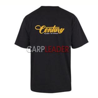 Футболка Century T-shirt Black