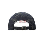 Бейсболка Zemex FlexFit Multicam Black OSFA