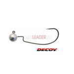 Джиг-головки Decoy Nail Bomb VJ-71 2.5 гр. - 1-0