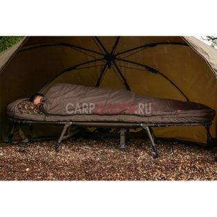 Спальный мешок Fox Duralite 3 Season Sleeping Bag