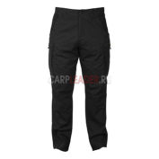 Брюки Fox Collection Black & Orange Combat Trousers