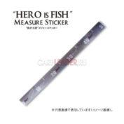Стикер Tict Major Sticker 40 х 505 мм.