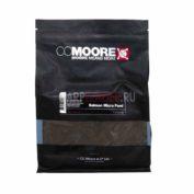 Микропитательная смесь CCMoore Salmon Micro Feed 1kg лососевая