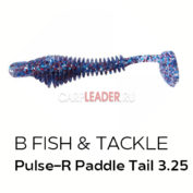 Мягкие приманки B Fish & Tackle PaddleTail 3.25