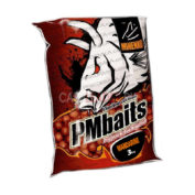 Бойлы Миненко PMbaits Big Pack ST Boilies Mandarine 26mm 3 кг.