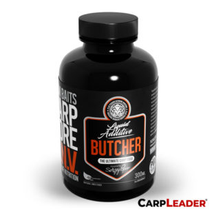 Бустер FFEM Carp Core HNV-Liquid Butcher 300ml