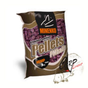 Пеллетс Миненко PMbaits Pellets Big Pack 14 мм Hemp 3 кг
