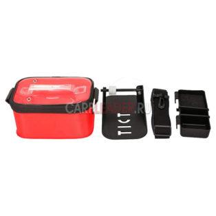 Сумка Tict Compact Bakkan 2 Red