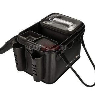 Сумка Tict Compact Bakkan 2 Black