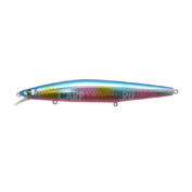 Воблер Megabass Marine Gang 140F GG Blue Back Rainbow