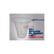 Подсачек Golden Mean Spare Rubber Net Deep Type