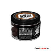 Бойлы насадочные FFEM Super Soluble Boilies 13 mm HNV Liver 100g